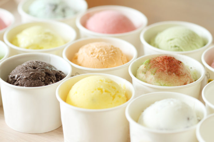 Dieta del gelato: come funziona, quanti chili si perdono e menu di esempio