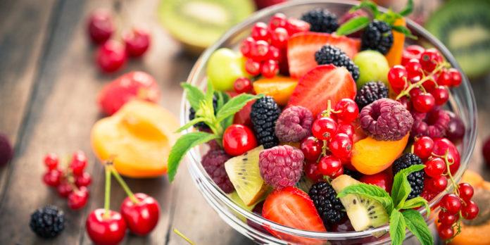 Dieta della frutta: come funziona, quanti chili si perdono e menu di esempio