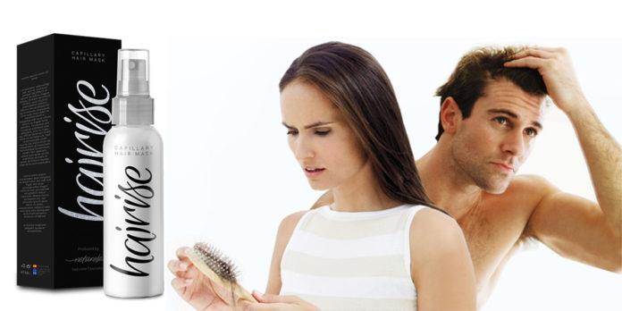 Hairise Spray Ricrescita Per Capelli: funziona davvero? Recensioni, opinioni e dove comprarlo
