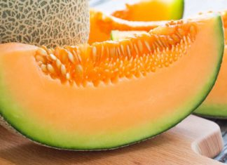 Melone (o Cucumis melo): proprietà, benefici, valori nutrizionali, utilizzi e controindicazioni