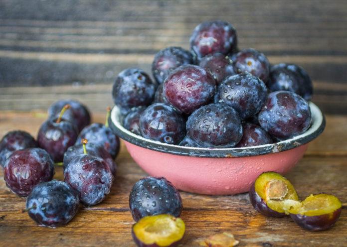Prugne (Susina): proprietà, valori nutrizionali, utilizzi e controindicazioni