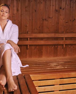 Sauna: che cos'è, benefici e cenni storici
