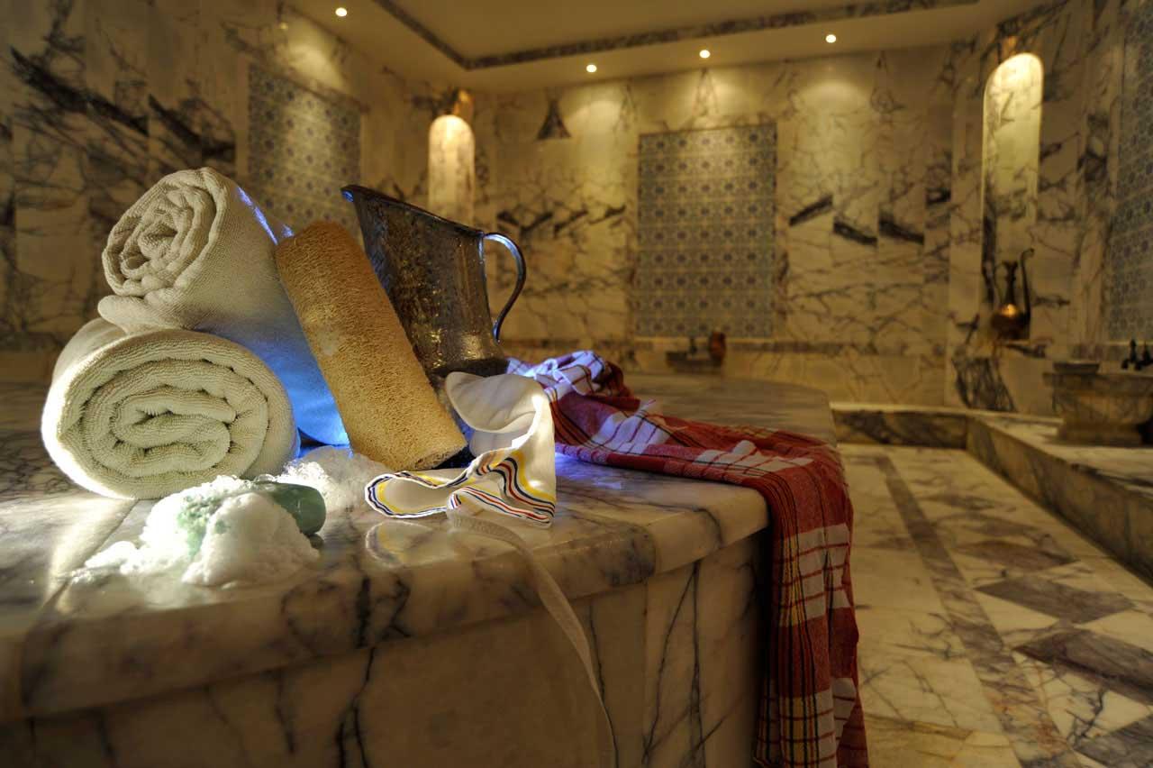 Bagno turco che cos 39 a cosa serve benefici e - Scaldare il bagno elettricamente ...