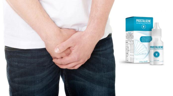 Prostalgene: Gocce per Prostatite Cronica, funzionano davvero? Recensioni, opinioni e dove comprarle