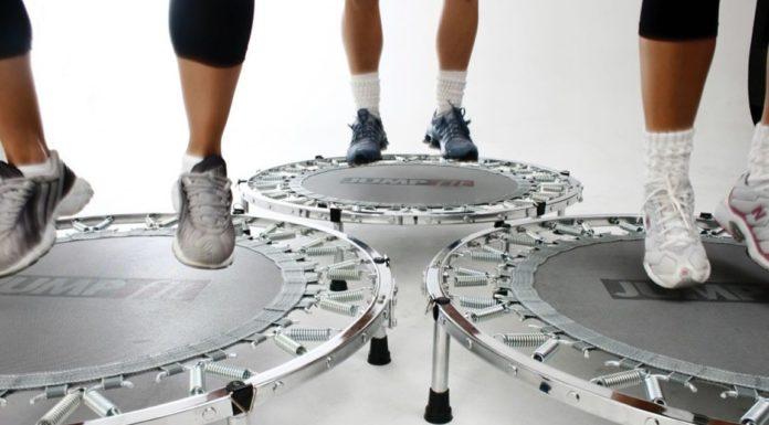 Super Jump Fitness: che cos'è, benefici, quante calorie si perdono e controindicazioni