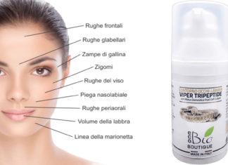 Viper Tripeptide EcoBio: Siero Contorno Occhi e Labbra anti rughe funziona davvero? Recensioni, opinioni e dove comprarlo