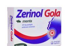 Zerinol Gola: Pastiglie contro Mal di Gola, funziona davvero? Recensioni, opinioni e prezzo