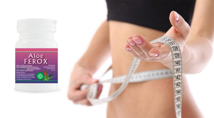 Aloe Ferox Natural Fit: aiuta a regolare e perdere peso? Recensioni, opinioni e dove comprarlo