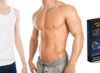 RevoMuscle Capsule: aiutano a Sviluppare la Massa Muscolare? Recensioni, opinioni e dove comprarlo