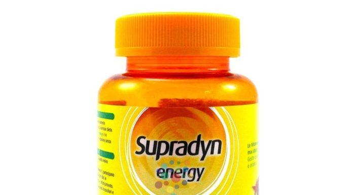 Supradyn Energy: integratore Multivitamico in Caramelle, funziona davvero? Recensioni, opinioni e prezzo