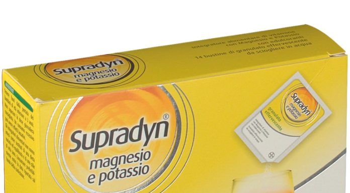 Supradyn Magnesio e Potassio: integratore Granulato, funziona davvero? Recensioni, opinioni e prezzo