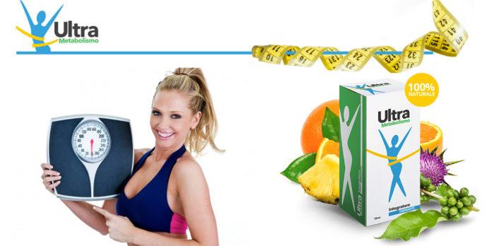 UltraMetabolismo Sciroppo Drenante: aiuta a eliminare il grasso? Recensioni, Opinioni e Dove Comprarlo