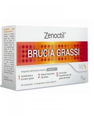 XL-S Zenoctil Brucia Grassi: aiuta a Perdere Peso? Recensioni, opinioni e prezzo