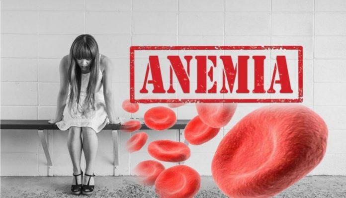 Anemia: che cos'è, sintomi, diagnosi e possibile cure
