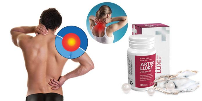Artrolux+ Capsule: allevia Dolori e Infiammazioni Articolari? Recensioni, opinioni e dove comprarlo