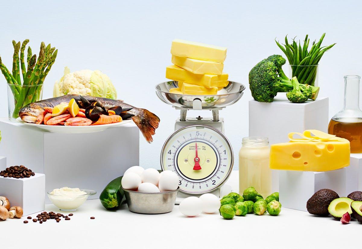 dieta chetogenica cosa mangiare
