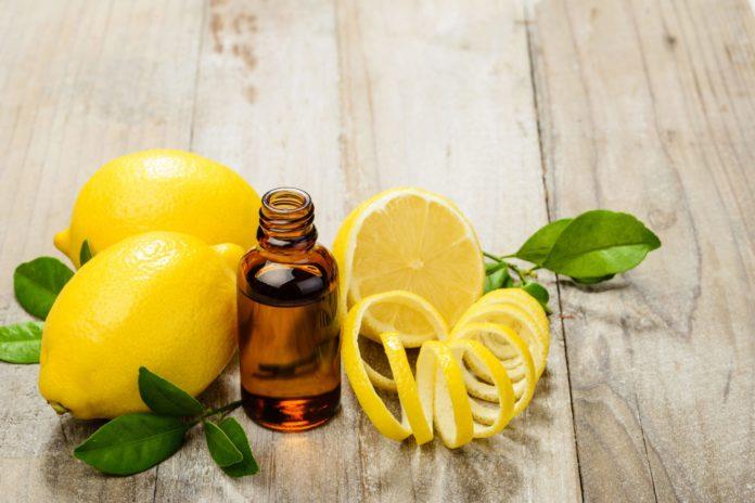 Olio essenziale di Limone: proprietà, utilizzi e controindicazioni