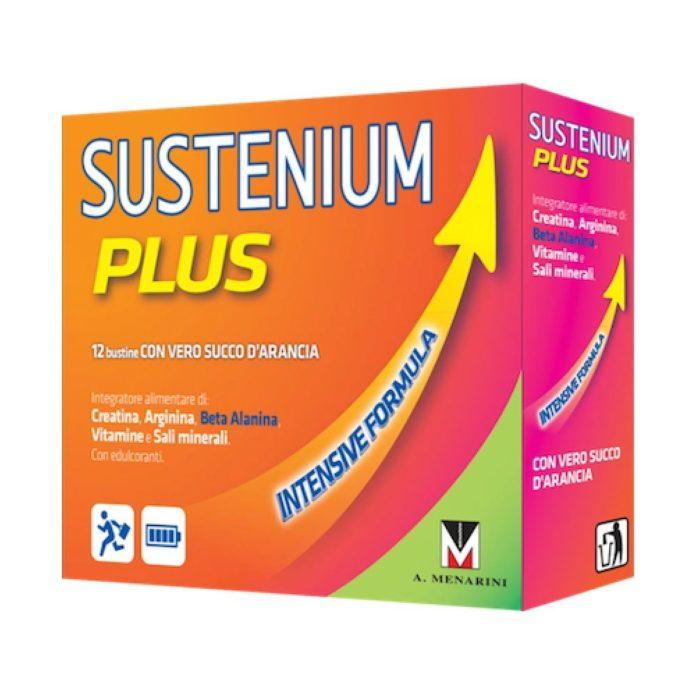 Sustenium Plus Intensive Formula: integratore in Bustine funziona davvero? Recensioni, opinioni e prezzo