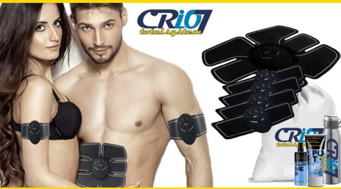 CRio7 Total System: sistema completo per Allenamento e Dimagrimento, funziona davvero? Recensioni, Opinioni e dove comprarlo