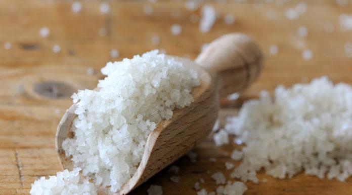 Sale Marino: che cos'è, proprietà, benefici e utilizzi in cucina
