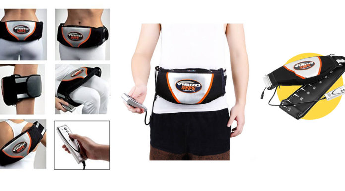 X-Shaper® cintura vibrante, massaggiante e termica: aiuta a dimagrire? Recensioni, Opinioni e dove comprarla