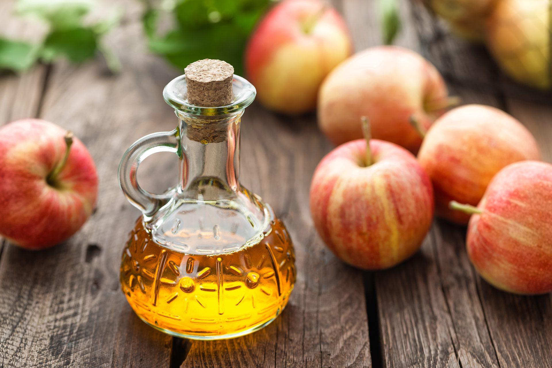 laceto di mele biologico serve a perdere peso