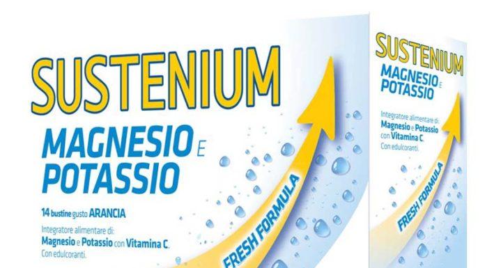 Sustenium Magnesio e Potassio: integratore in Bustine funziona davvero? Recensioni, opinioni e prezzo