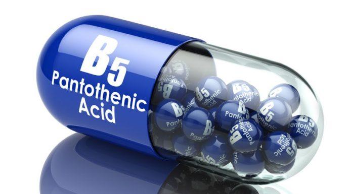 Acido Pantotenico: che cos'è, a cosa serve e dove si trova