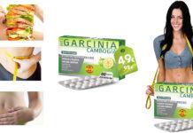 BioGarcinia Cambogia: Compresse Brucia Grassi per perdita peso, funziona davvero? Recensioni, opinioni e dove comprarlo