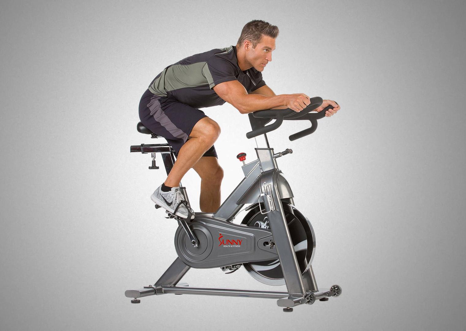 cyclette per perdere peso