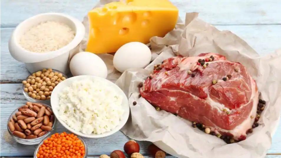 cosa mangiare nella dieta proteica