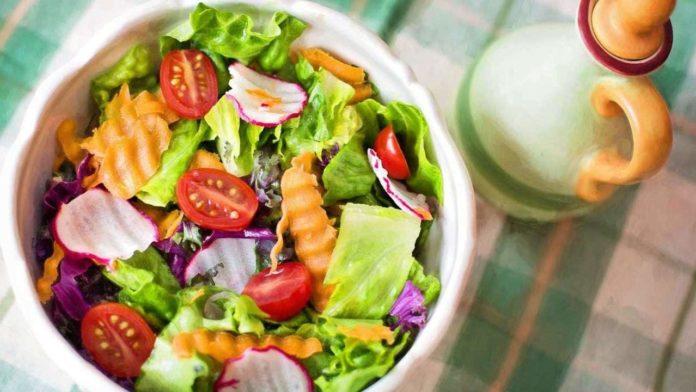 Dieta Lampo: che cos'è, come funziona, cosa mangiare e menù di esempio