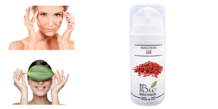 Maschera Viso Bacche di Goji EcoBio: azione ossigenante e antiossidante, funziona davvero? Recensioni, opinioni e dove comprarlo