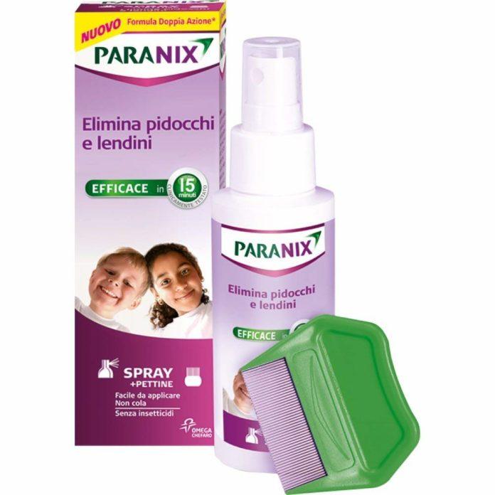 Paranix Prevent: lozione spray per Pidocchi, funziona davvero? Recensioni, opinioni e prezzo