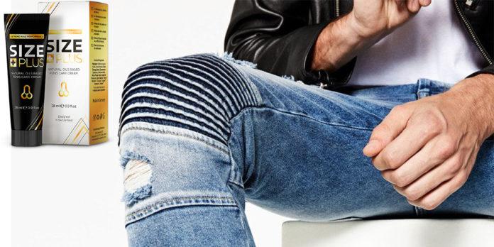 SizePlus Gel: per Ingrandimento e Allungamento del Pene, funziona davvero? Recensioni, Opinioni e dove comprarlo