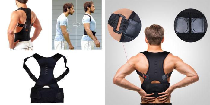 Ok Shoulder®: Correttore Posturale per Schiena Dritta, funziona davvero? Recensioni, Opinioni e dove comprarlo