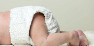 Dermatite da Pannolino: che cos'è, sintomi, tipologie, cause e come diagnosticarla