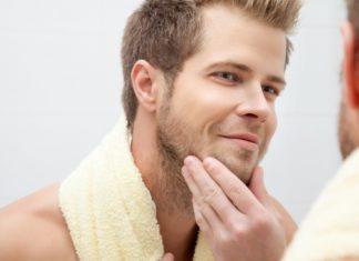 Pelle Maschile: che cos'è, tipologie, testosterone, peli e barba