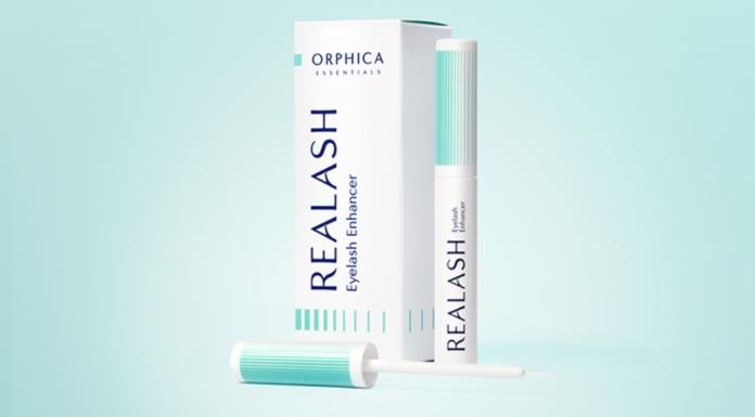 Realash Orpicha Essentials: siero per crescita e allungamento ciglia, funziona davvero? Recensioni, Opinioni e prezzo