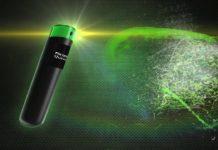 NicoretteQuick® Spray: veramente aiuta a smettere di fumare? Recensioni, Opinioni e prezzo