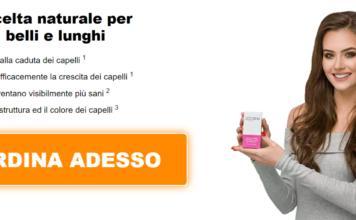 Locerin: Capsule anticaduta e ricrescita Capelli, funziona davvero? Recensioni, opinioni e dove comprarlo