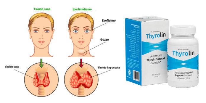 Thyrolin Compresse: aiutano a regolare il funzionamento della tiroide? Recensioni, Opinioni e dove comprarlo