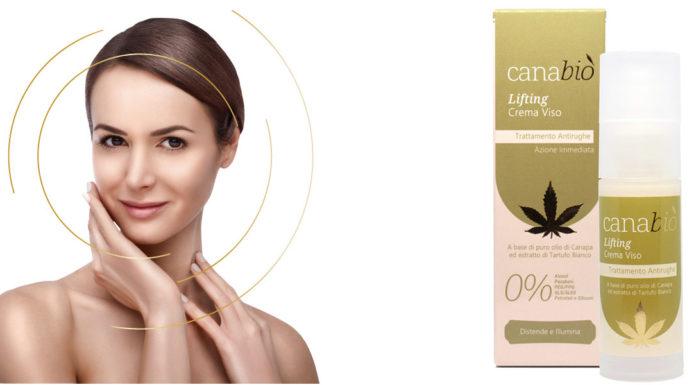 Canabiò Crema Viso Lifting: trattamento anti rughe, funziona davvero? Recensioni, opinioni e dove comprarlo