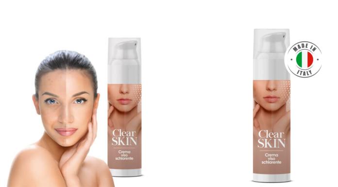 clear-skin-crema-per-aiutare-a-schiarire-la-pelle-di-viso-corpo-e-decollete-funziona-davvero-recensioni-opinioni-e-dove-comprarla
