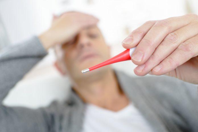 Febbre: che cos'è, sintomi, cause, diagnosi e possibili cure