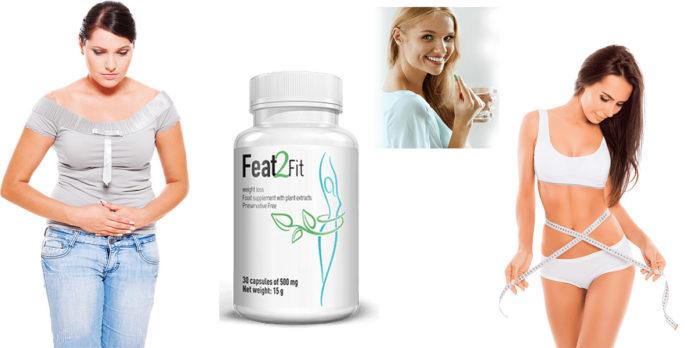 Feat2Fit Capsule: integratore per la perdita di peso, funziona davvero? Recensioni, opinioni e dove comprarlo