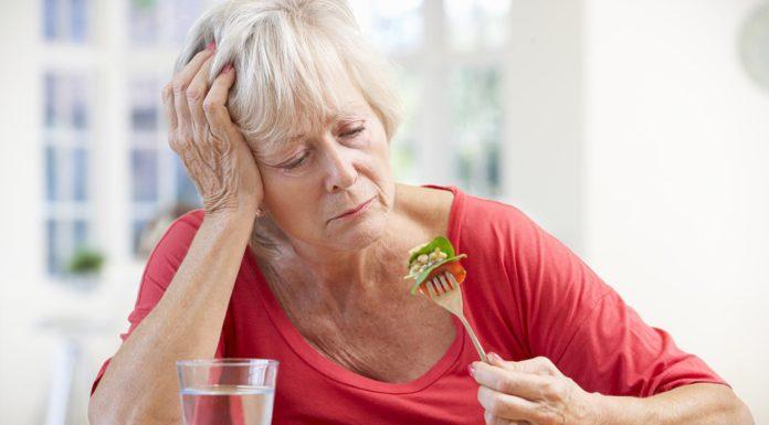 Inappetenza: che cos'è, cause, sintomi, diagnosi e possibili cure