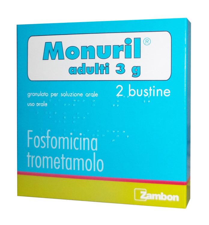 Monuril granulato per cistite: aiuta veramente a combattere l'infiammazione? Recensioni, opinioni e prezzo