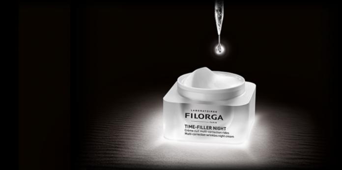 Time-Filler Night: Crema Notte Multi-Correzione Rughe, funziona davvero? Recensioni, opinioni, prezzo
