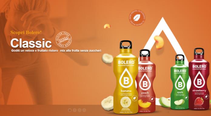 Bolero Drink: preparato bevanda in bustine istantanea ricca di calcio e vitamine: funziona davvero? Recensioni, opinioni e prezzo